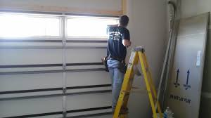 Garage Door Repair Burnsville