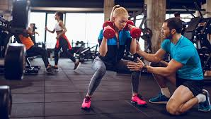 Mississauga Personal Trainer